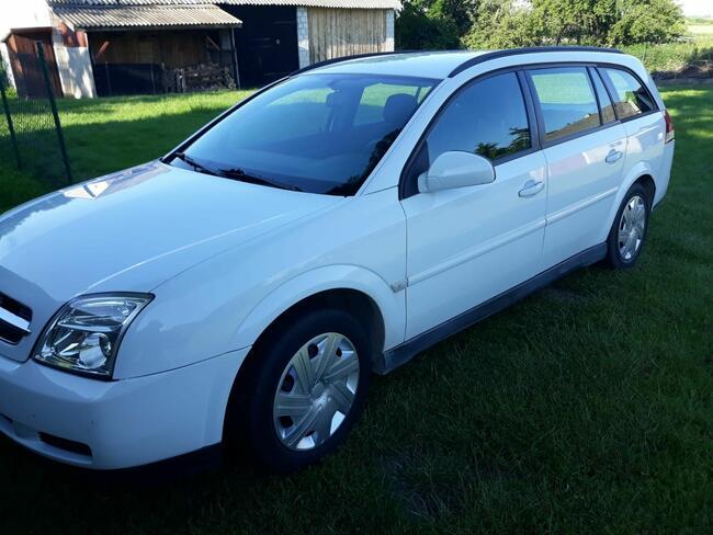 Sprzedam Opel Vectra C 1 9 Diesel 120km ,rok prod 2005 rok Tomaszów Lubelski - zdjęcie 1