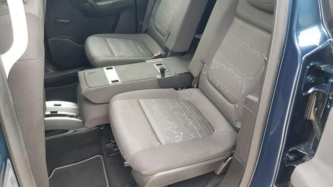 Opel Meriva 1.4T 120KM # Climatronic # Super Stan # Serwisowana !!! Chmielnik - zdjęcie 9