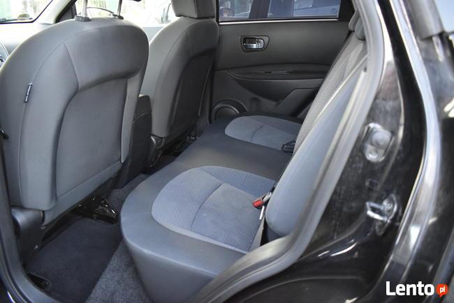 1,6 benz. 117 KM Klimatyzacja Bluetooth Alu Serwisowany BEZW Białogard - zdjęcie 8