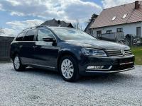 Volkswagen Passat 2.0 TDI 140KM *DSG* Strzegom - zdjęcie 5