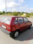 Sprzedam Fiat uno 1,0 Dobre Miasto - zdjęcie 2