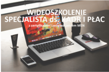 Kurs Specjalista ds. kadr i płac online Bemowo - zdjęcie 1