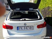 BMW 3 F30 Diesel.20l 150 KM. lift Kalisz - zdjęcie 3