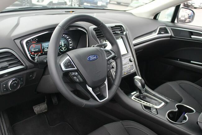 Ford Mondeo Automat*Navi*FullLed*Kamera*AsysPark*Pdc*Alu*Gwar VGS !!! Mysłowice - zdjęcie 9