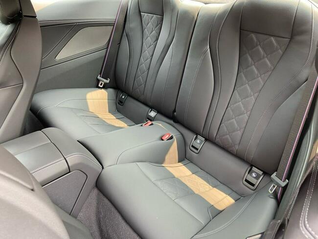 BMW M8 4.4 V8 Mikołów - zdjęcie 11