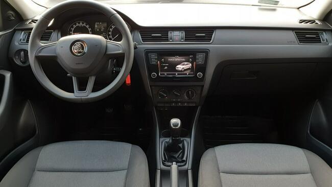 Škoda RAPID Rzeszów - zdjęcie 10