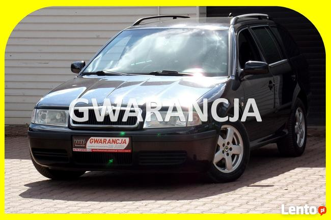 Škoda Octavia Klimatronic /Gwarancja / 2,0 / 116KM / 2004 Mikołów - zdjęcie 1