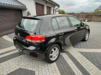 Volkswagen Golf 1.4i MPI Trendline - Udokumntowany przebieg Mysłowice - zdjęcie 11