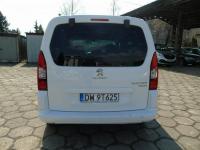 Peugeot Partner Tepee BlueHDi Active DW9T625 Katowice - zdjęcie 7