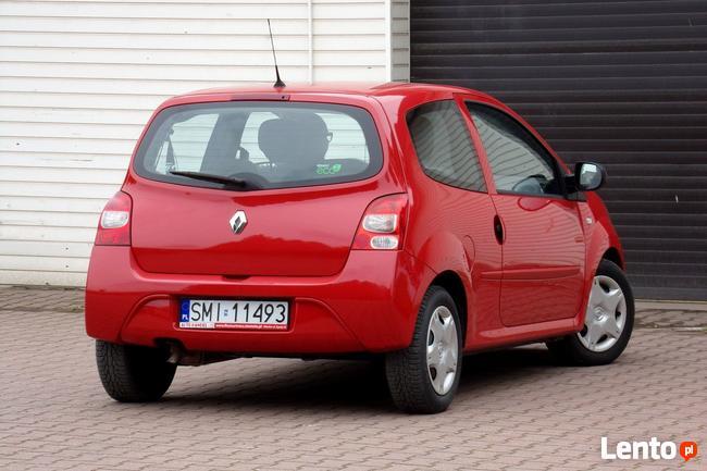 Renault Twingo Klimatyzacja / RATY BEZ BIK / 1,2 / 75KM / 2011r Mikołów - zdjęcie 8