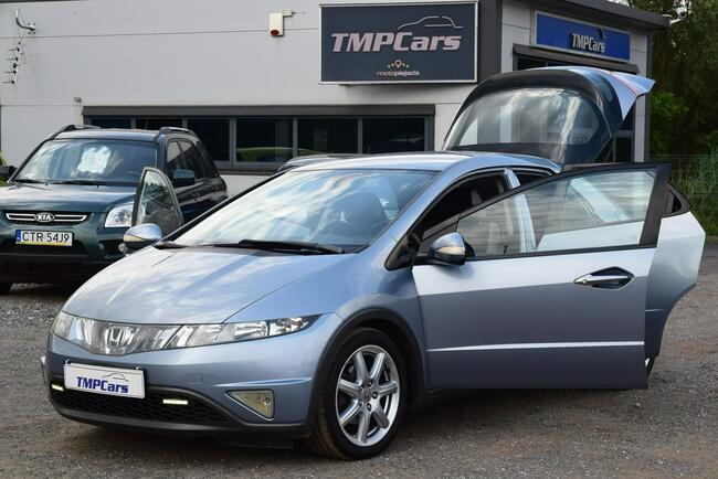Honda Civic 1.8 benzyna _ LPG _ 141 KM _ Grudziądz - zdjęcie 8