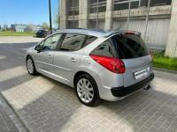 Peugeot 207 SW GTI 1.6T Manual Klima Skóra PDC Lublin - zdjęcie 4