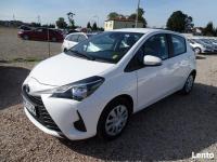 Toyota Yaris 1.0 Salon PL! 1 wł! ASO! FV23%! Transport GRATIS Warszawa - zdjęcie 1