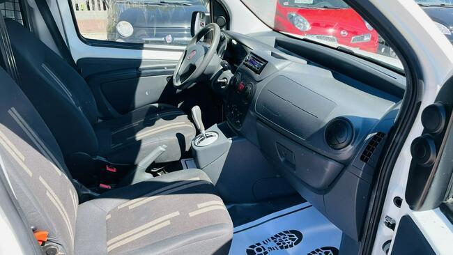 Fiat Fiorino Automat,Gwarancja Sade Budy - zdjęcie 6