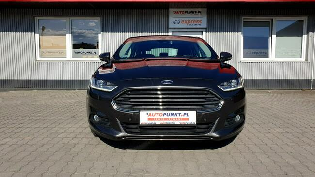 Ford Mondeo Rzeszów - zdjęcie 8