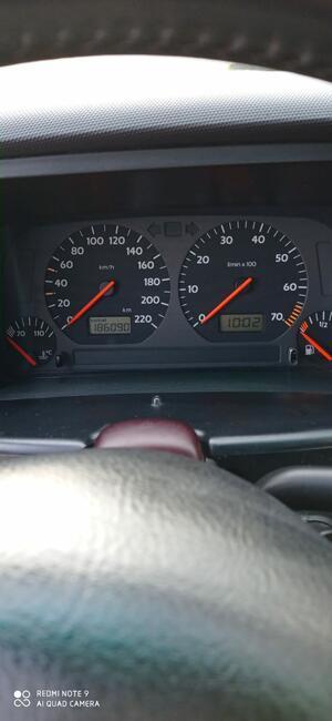 Volkswagen Golf 4 Cabrio 1,6 benzyna Zielona Góra - zdjęcie 3