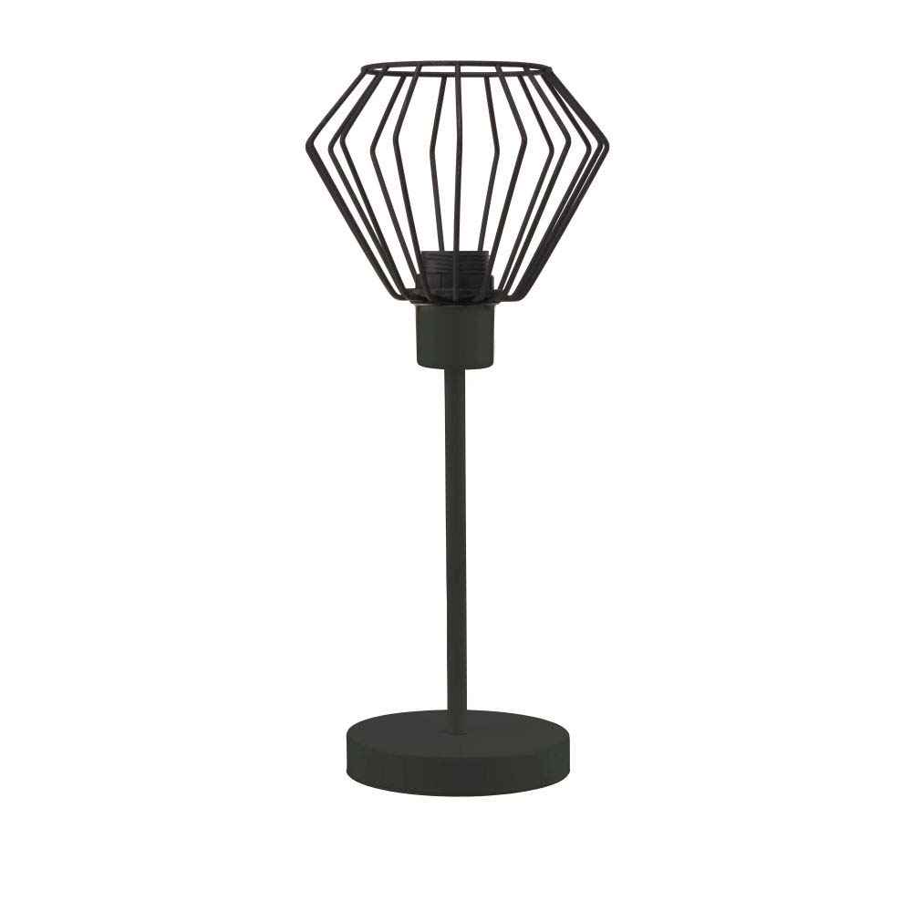 Lampa Nocna SEMPLIKA Volta Light Factory LOFT LED czarna Częstochowa - zdjęcie 2