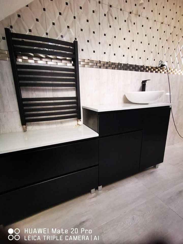 Meble na wymiar. Rabat -15% na wykonanie kuchni z frontami lakier. Płock - zdjęcie 5