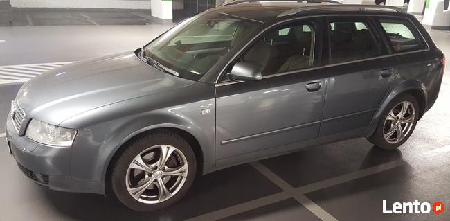 Audi A4 B6 OKAZJA / możliwa ZAMIANA Wola - zdjęcie 4