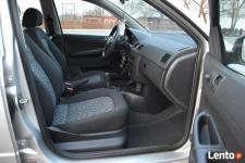 Škoda Fabia 1.2 12v 2007r. SALON Klima Polecam Kampinos - zdjęcie 6