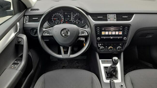 Škoda Octavia kombi III AMBITION Suchy Las - zdjęcie 12