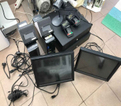 Iiyama T1531+IPP310+Dell Optiplex 390+YJ3300+SKV29 Praga-Południe - zdjęcie 1