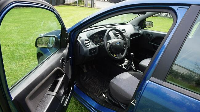 Ford Fiesta z Niemiec w super stanie opłacony. Gwarancja Zielona Góra - zdjęcie 8