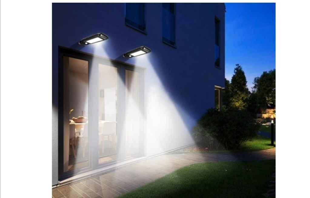 Lampy Solarne uliczne duze i male Konin - zdjęcie 8