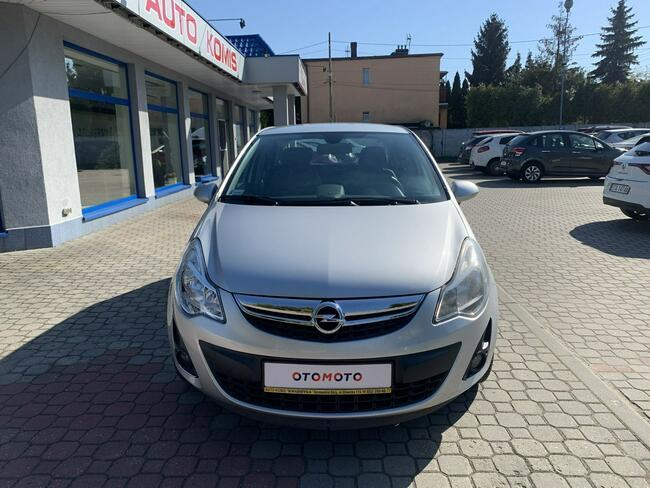 Opel Corsa 100KM Cosmo, Duże radio, Alumy, Salon Polska ,Gwarancja ! Tarnowskie Góry - zdjęcie 2