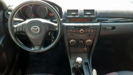 Mazda 3 1.6 105 KM Exclusive w kraju od 2017 Tychy - zdjęcie 7