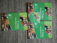 Sprzedam podręczniki do religii kl 6-8 Jarosław - zdjęcie 1