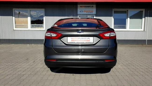 Ford Mondeo Rzeszów - zdjęcie 4