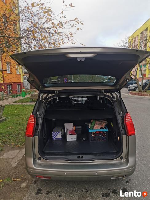 Peugeot 5008 1.6 THP Białołęka - zdjęcie 3