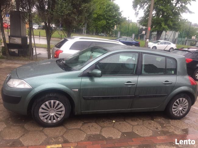 Samochód osobowy Wołomin - zdjęcie 1