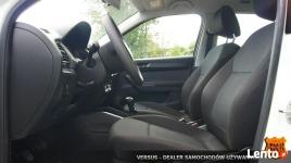 Škoda Fabia 1.4TDI 105ps PL salon 2wł Klima BT Zamiana Raty Gdynia - zdjęcie 8