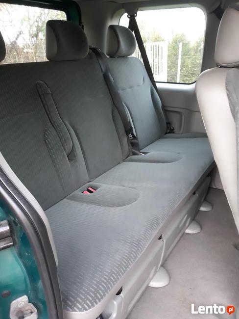 Nissan Primastar 1,9 100 DCI Kluczbork - zdjęcie 5