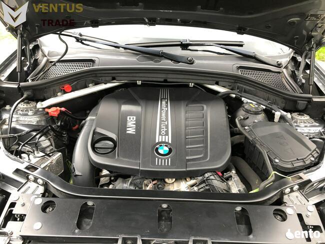 BMW X3 30D XDrive XLine 2017 (23% VAT) Kłodzko - zdjęcie 11