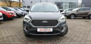 Ford Kuga VIGNALE Warszawa - zdjęcie 2