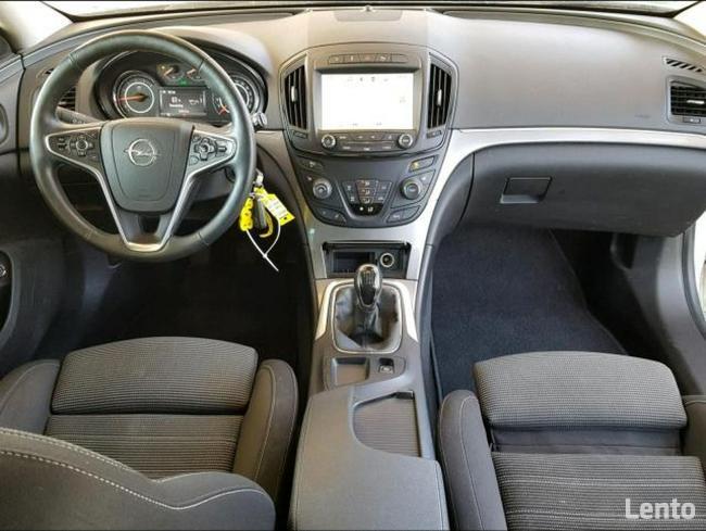 Opel Insignia  2.0 16V CDTI Business Innovation 2016 Bielany Wrocławskie - zdjęcie 8
