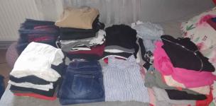 Sprzedam zestaw ubrań Mogilno - zdjęcie 3