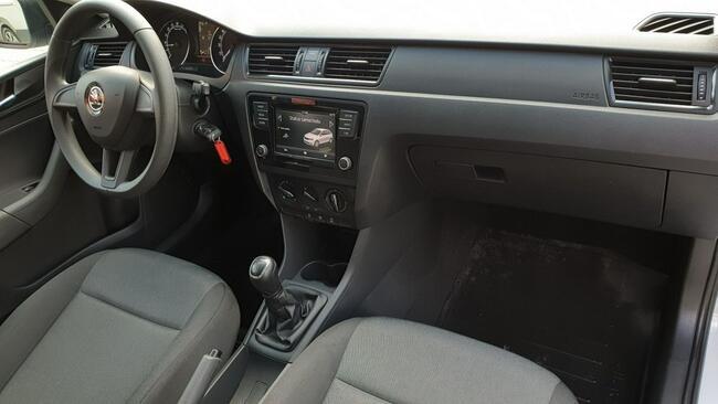 Škoda RAPID Rzeszów - zdjęcie 11