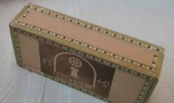 Pudełka do cygar/papierosów  OKAZJA Toruń - zdjęcie 3