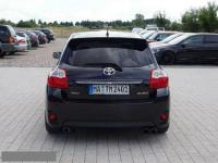 Toyota Auris 1.6 Benz. 132KM Klimatronic Bezwypadkowy Zadbany Opłacony Kościerzyna - zdjęcie 11