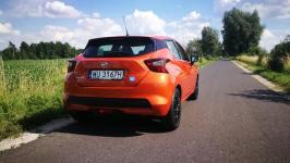 Nissan Micra 1.0 Cedrowice-Parcela - zdjęcie 9