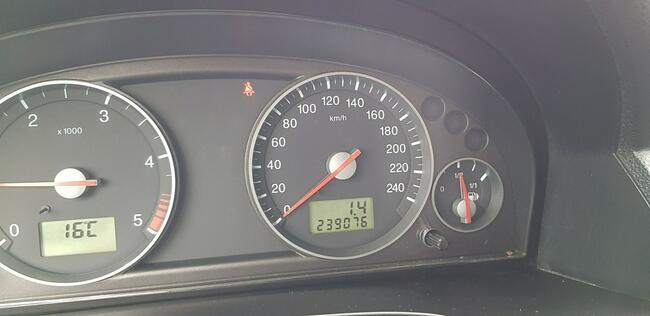 Ford Mondeo 2,0 D Chełmno - zdjęcie 11