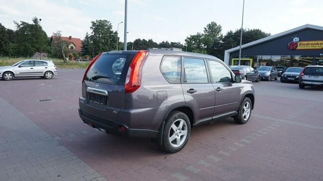 Nissan X-Trail z Niemiec opłacony. 4X4 . Gwarancja Zielona Góra - zdjęcie 5