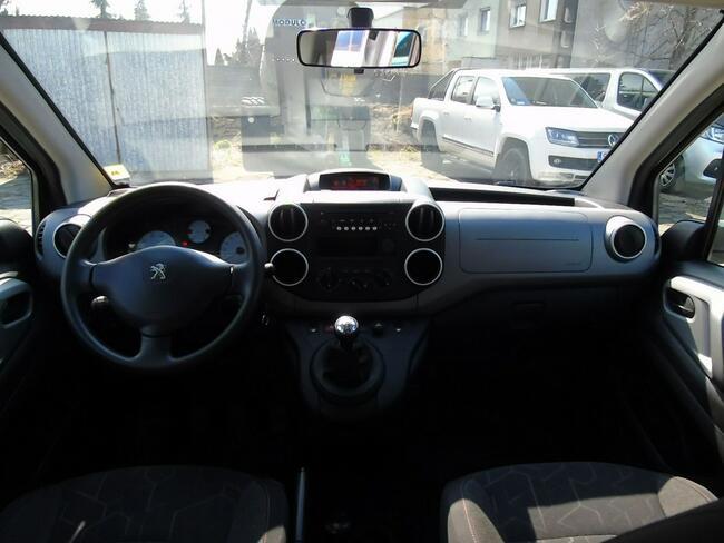 Peugeot Partner Tepee BlueHDi Active DW9T625 Katowice - zdjęcie 12