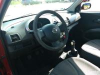 Nissan Micra K12 Zielona Góra - zdjęcie 7