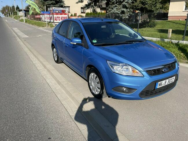 super stan Ford Focus 2011 rok 1,6 benzyna Rzeszów - zdjęcie 8