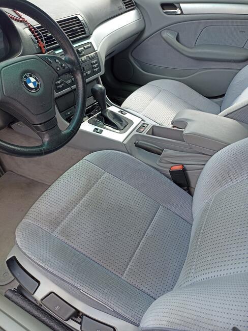 BMW 3 E46 stan idealny ŻYLETA Olkusz - zdjęcie 10